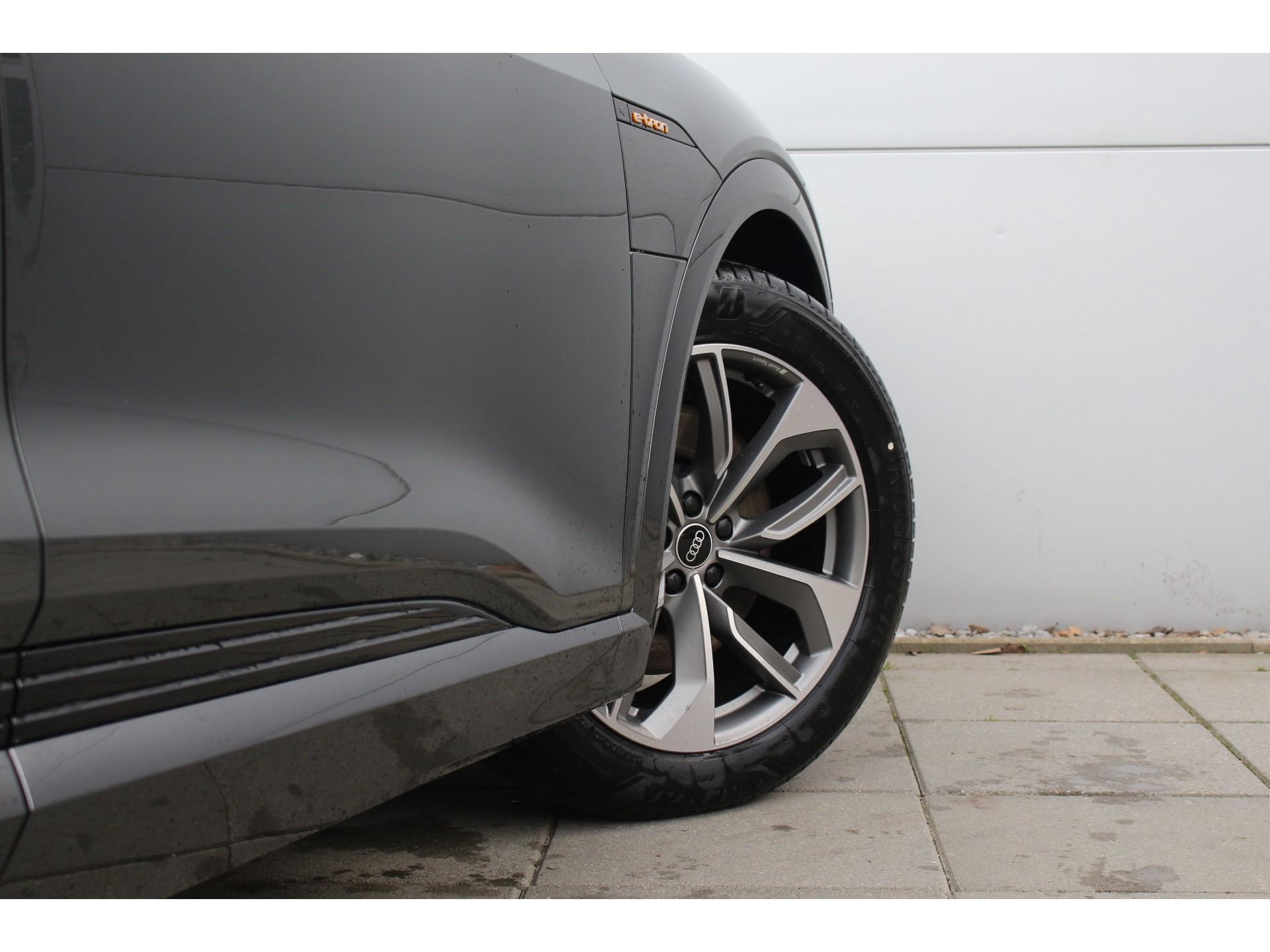 Audi - e-tron Sportback 50 Quattro S Edition - 2020